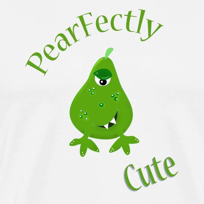 pearfectly cute peer