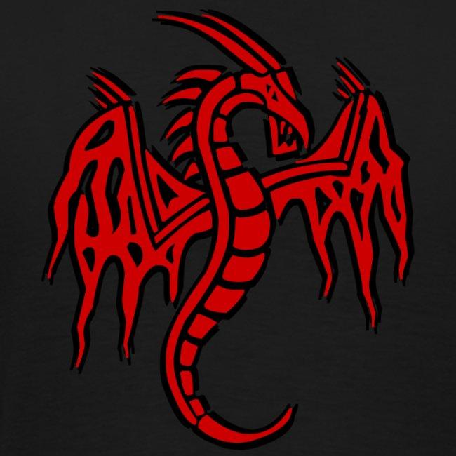 dragon chinois