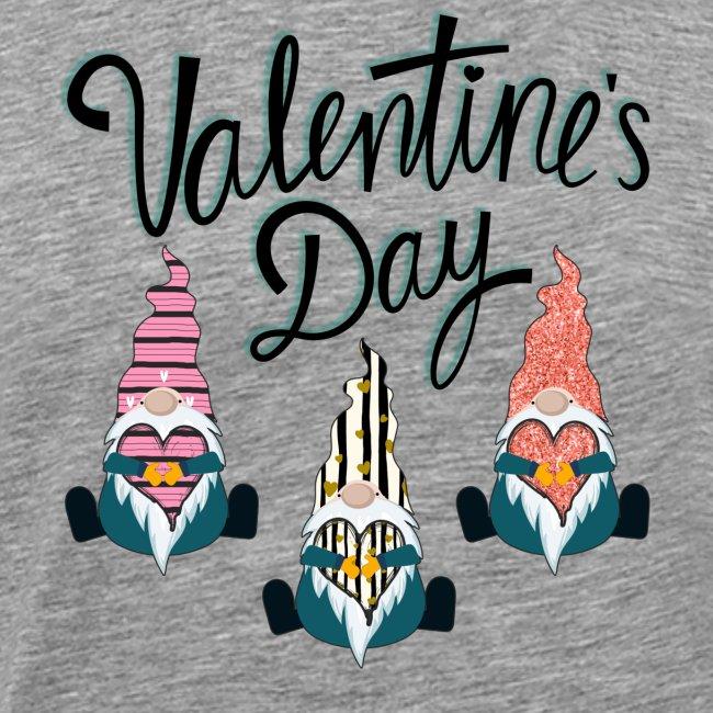 Valentine's Day Gnome