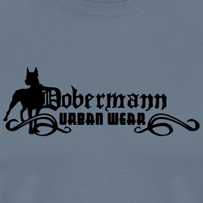 dobermann gothic