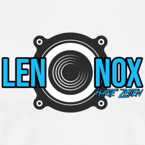Lennox Kollektion - Männer Premium T-Shirt