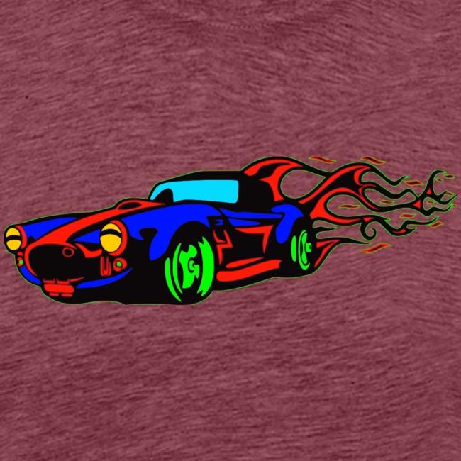 auto fahrzeug tuning