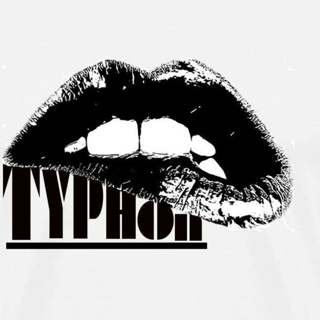 Typhon Original Logo