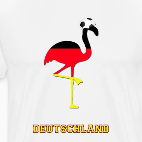 Fußball Flamingo Deutschland