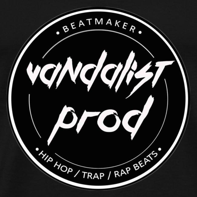 Logo Vandalist Prod