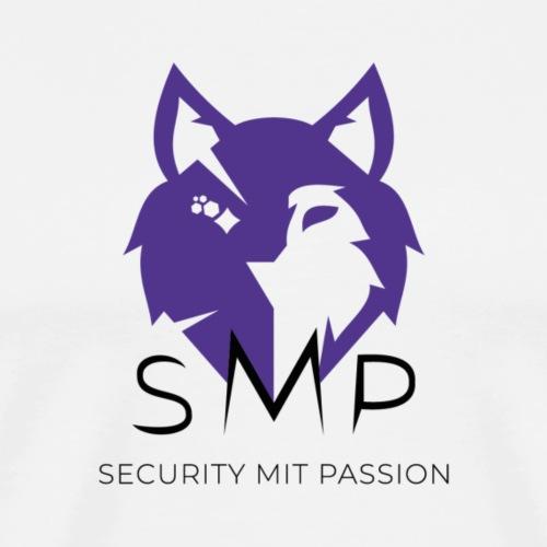 SMP Wolves Merchandise - Männer Premium T-Shirt