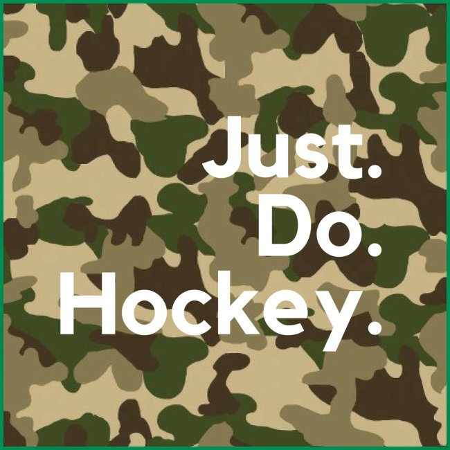 Just.Do.Hockey 2.0