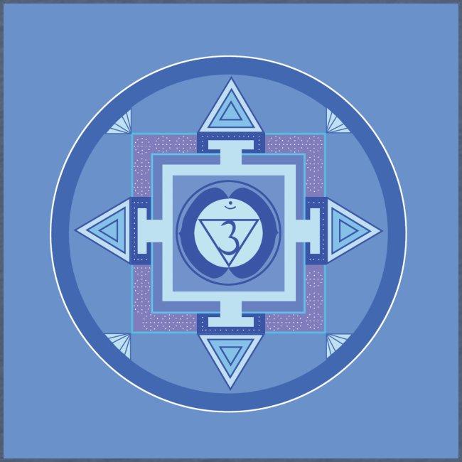 Ajna - Third Eye Chakra