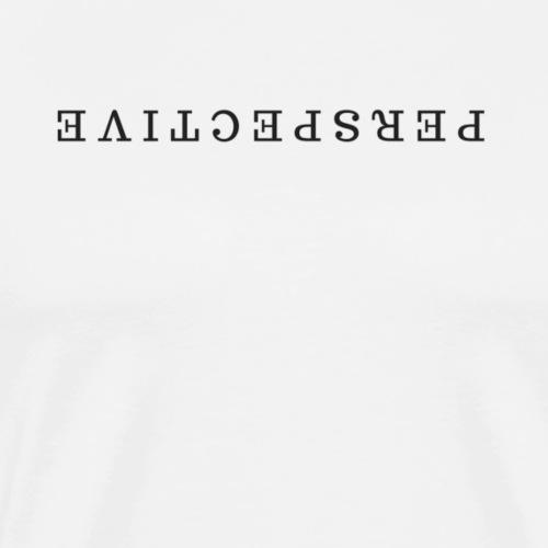 Perspective - Männer Premium T-Shirt