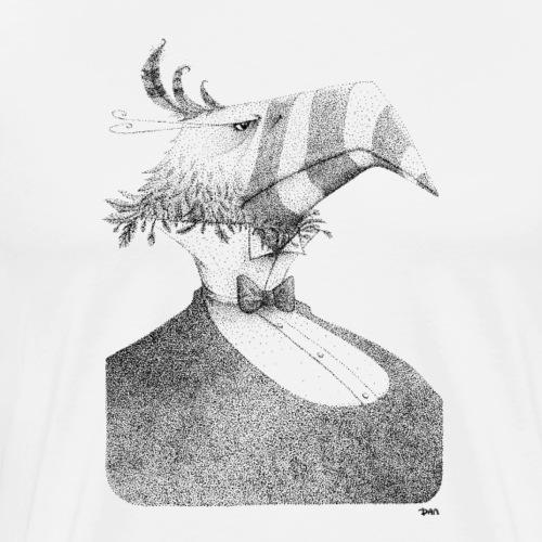 Mr Toukan - T-shirt Premium Homme
