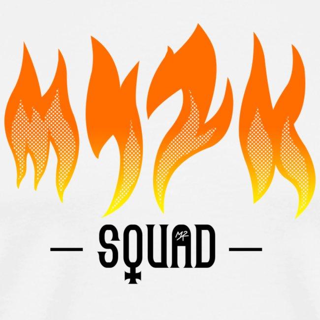 MY2K Squad Feu