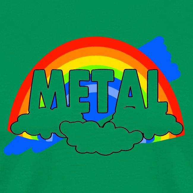 MTeVrede 63 METAL