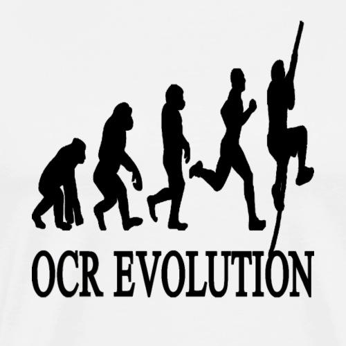 We do OCRforFun - Männer Premium T-Shirt