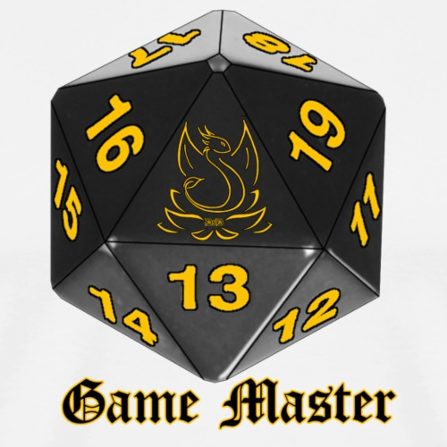 Game master yellow