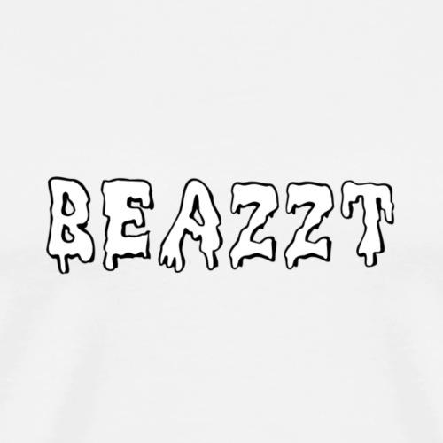 Beazzt - Premium-T-shirt herr