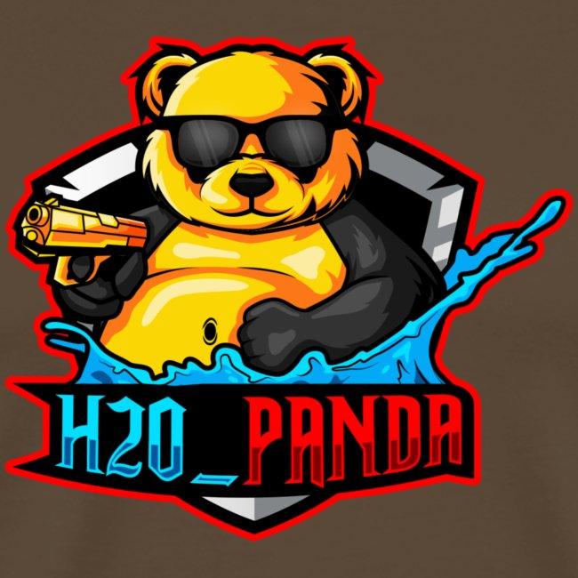 Pandas Loga