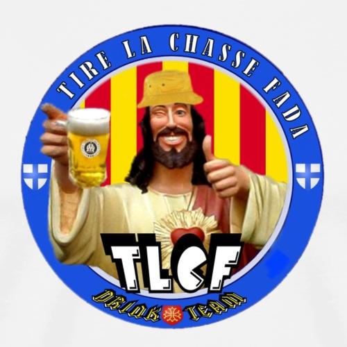 TLCF Jesus 2017 png - T-shirt Premium Homme