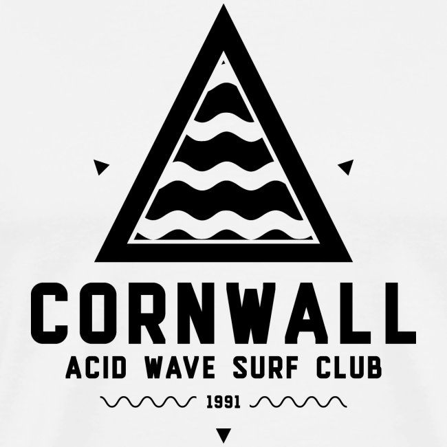 Cornwall Acid Wave Surf Club