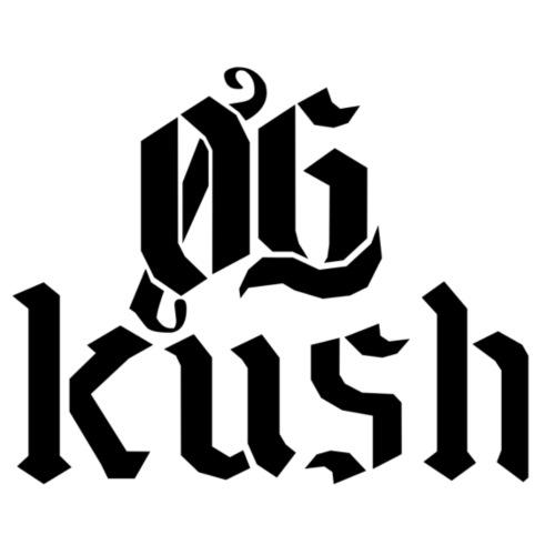 OG KuSH - Men's Premium T-Shirt