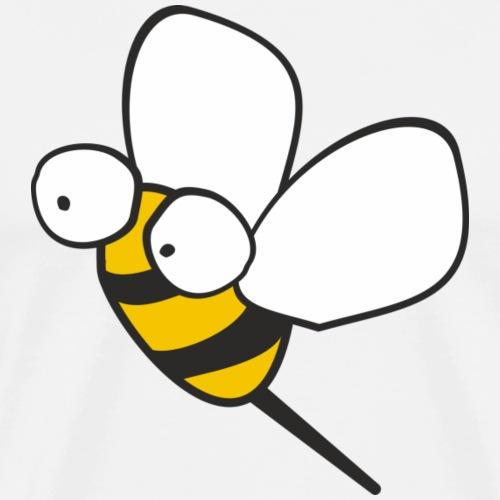 Bee - Maglietta Premium da uomo