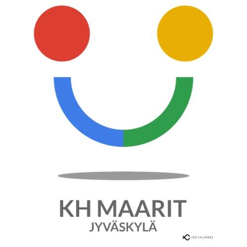 KH MAARIT - Men's Premium T-Shirt