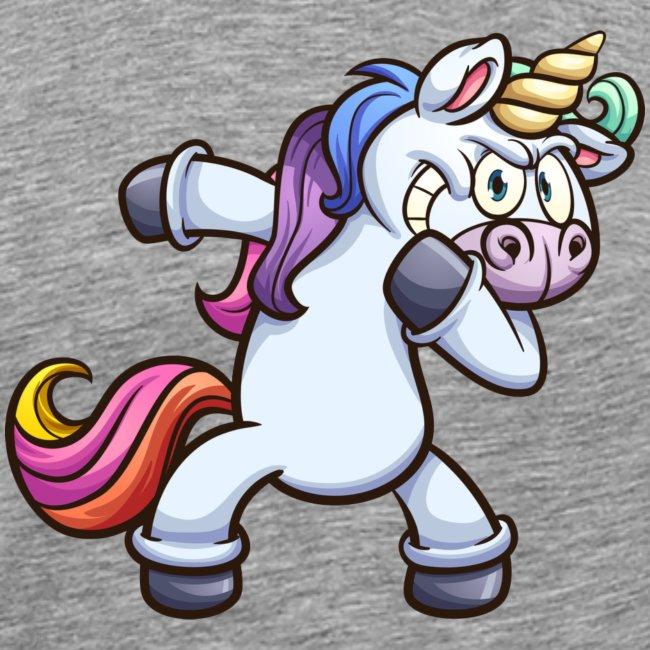 Unicornio dab 2