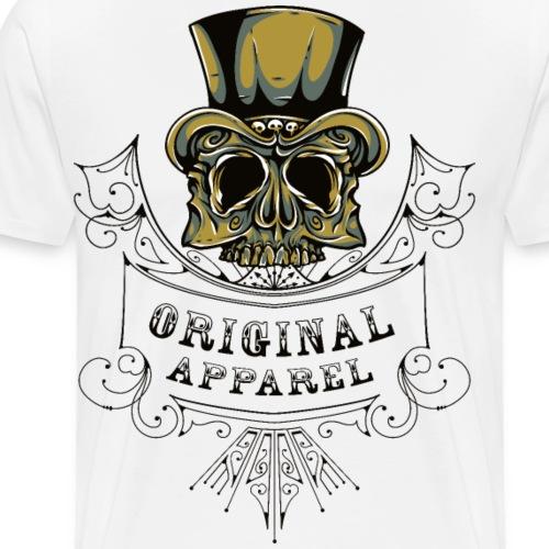 Original Apparel - Männer Premium T-Shirt