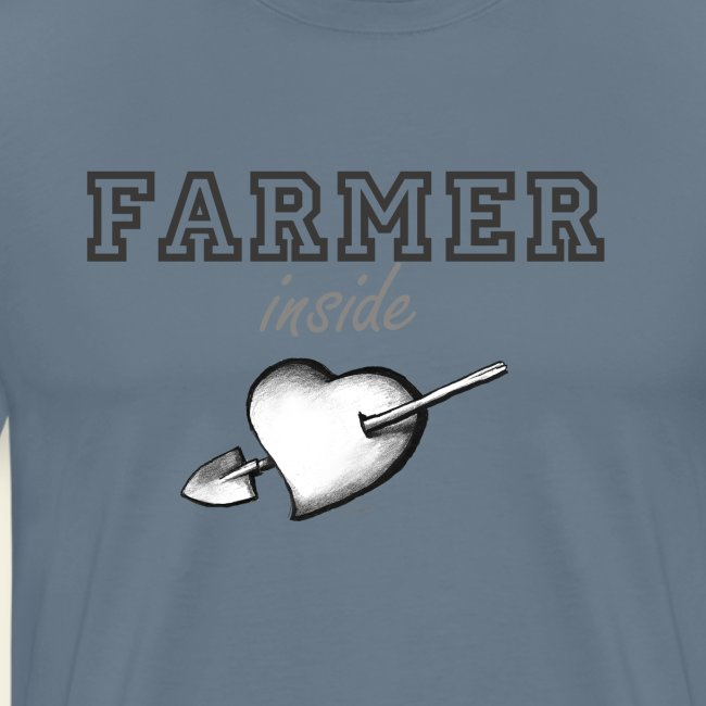 Hearth farmer