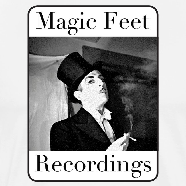 Magic Feet T Shirt