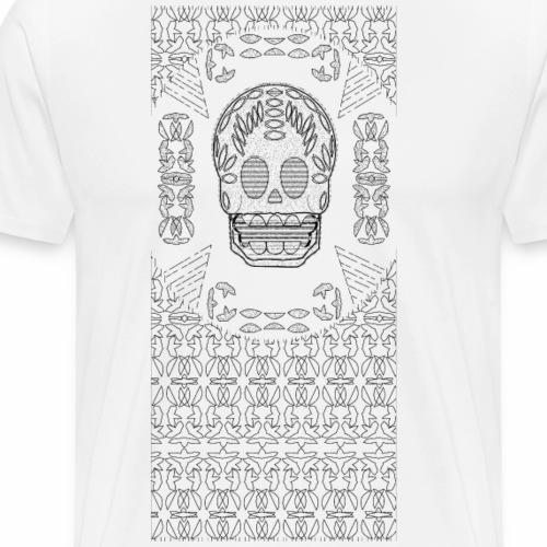 S.cool - Camiseta premium hombre