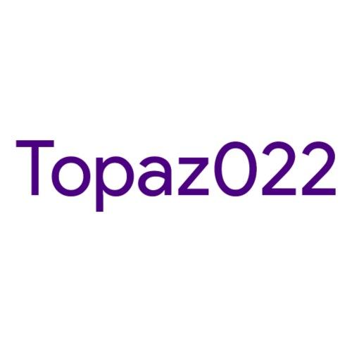 Topaz022 - Lilla - Premium T-skjorte for menn