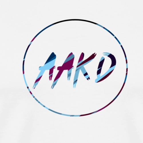 AAKD - Männer Premium T-Shirt