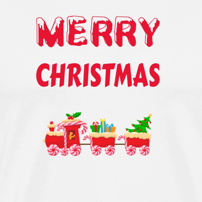 Frohe Weihnachten Männer Bilder.Frohe Weihnachten Männer Premium T Shirt
