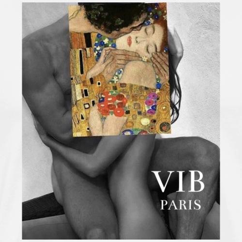 Klimt VIB PARIS Collection - T-shirt Premium Homme