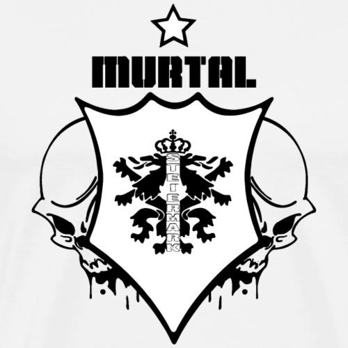 Murtal - Männer Premium T-Shirt