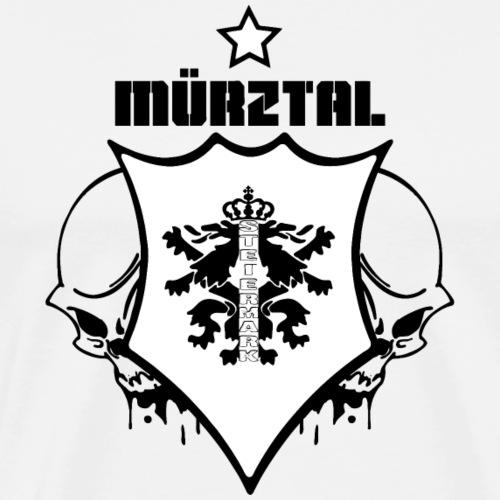 Mürztal - Männer Premium T-Shirt