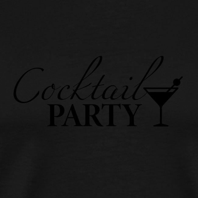 Cocktail party, celebration, cocktails, evening
