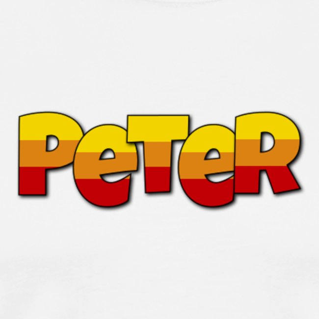 Peter LETTERS