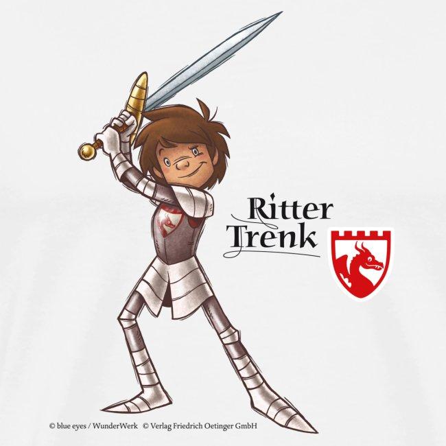 Ritter Trenk Pullover für Kinder
