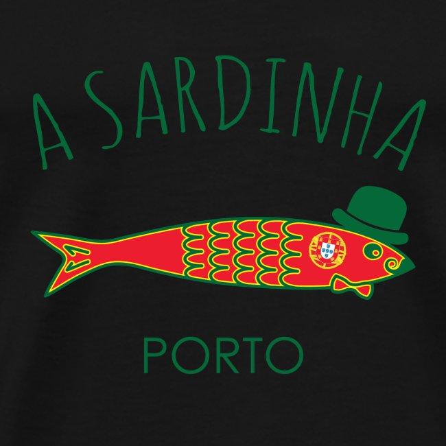 A Sardinha - Band. Porto