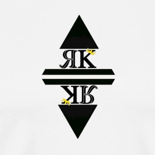 RobKian - Männer Premium T-Shirt