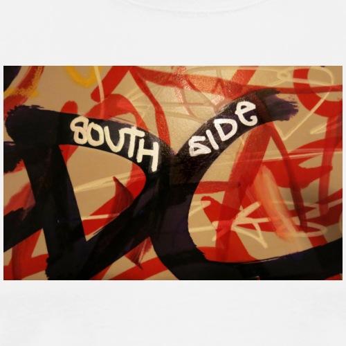 South Side - Männer Premium T-Shirt