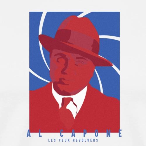 AL CAPONE - Men's Premium T-Shirt