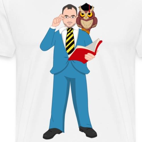 Gormowlly - Men's Premium T-Shirt