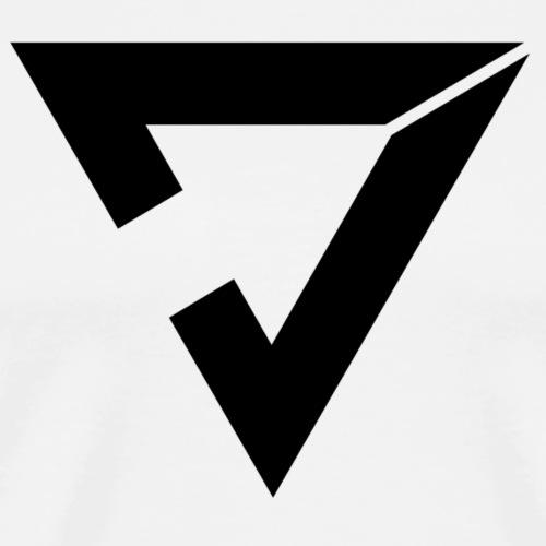 LUNA - Männer Premium T-Shirt