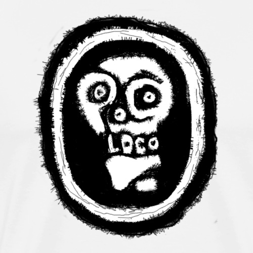 Poco Loco..its got a ring to it - Men's Premium T-Shirt