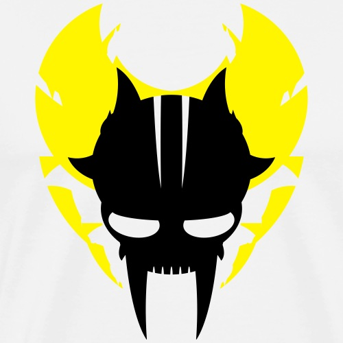soundbuster Pharao - Männer Premium T-Shirt