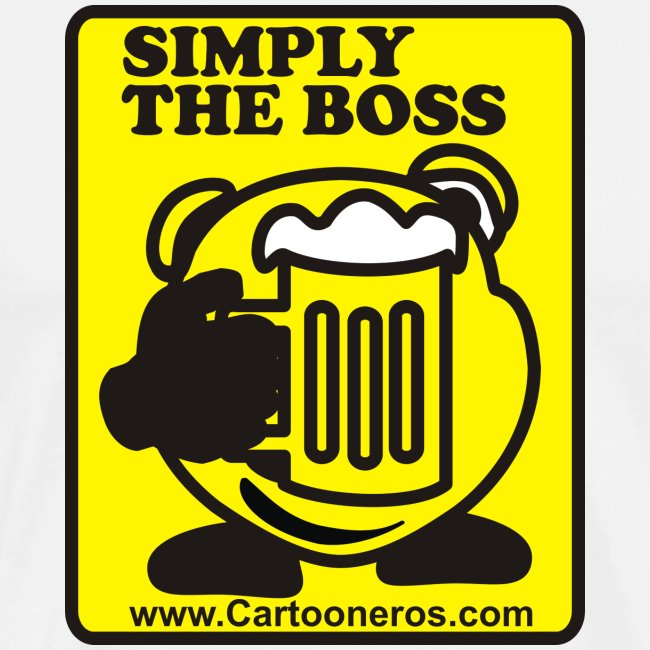 Simply the Boss