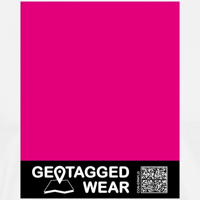 Square Magenta - CMYK Collection