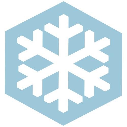 Du liebst Schnee? Zeig es! - Männer Premium T-Shirt